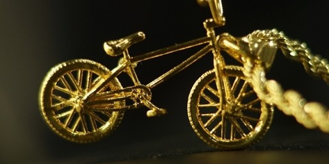 king ice, bmx necklace