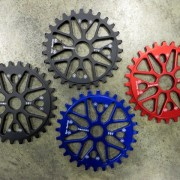 rennen nor easter sprocket