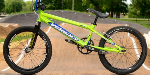 velocity BMX 1