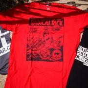 DHD Wear, Radical Rick tee