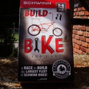 Schwinn Build A Bike Game