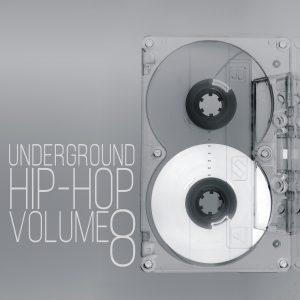 underground HipHop vol 8 oreos
