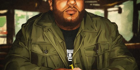 Apollo Brown Grandeur