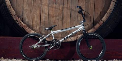 Autonomy Bikes Blade