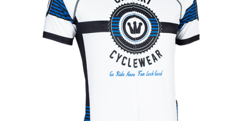 canari cyclewear, race shirt