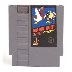 flask-drunk_hunt, ink whiskey