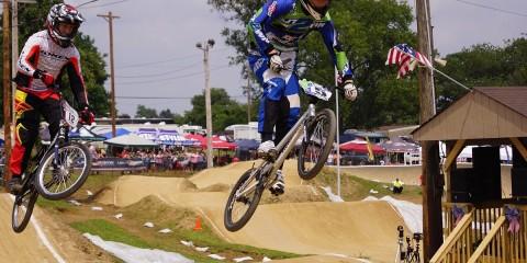 Southpark BMX