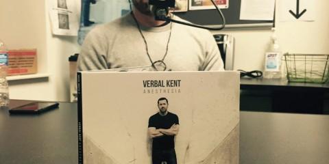 verbal kent
