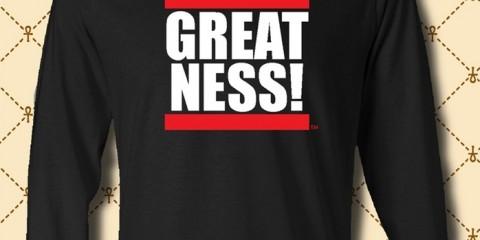 Great Ness Pharonic