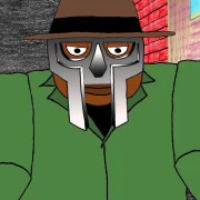 MF Doom, Knock Knock