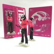 QUICCS TEQ63 pink 1