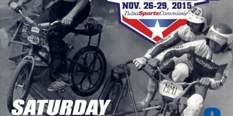 USA BMX grands Side Hack