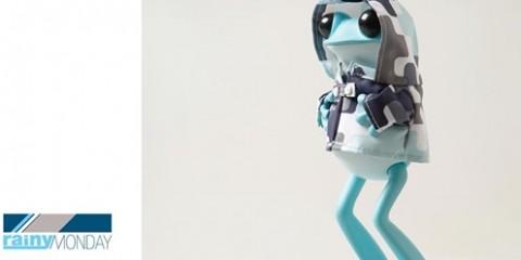 twelveDot - APO Frogs,