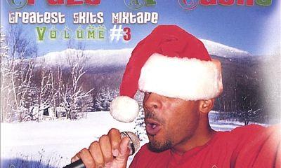 ghetto christmas carols, crazy al cayne