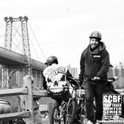 Mike Wikan, Brooklyn Bike Park