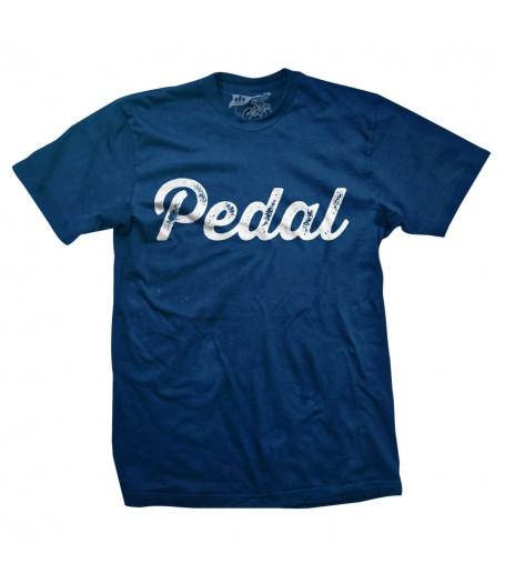 DHD Pedal Blue