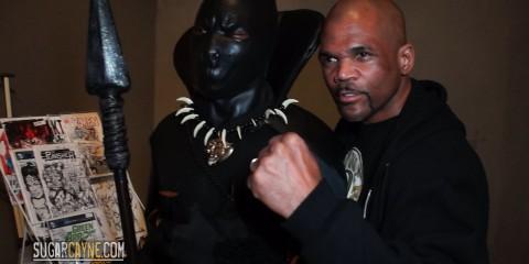 DMC, Black Panther
