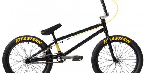 Eastern Bikes Talisman black