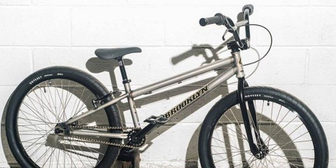 brooklyn Machine Works BMX cruiser