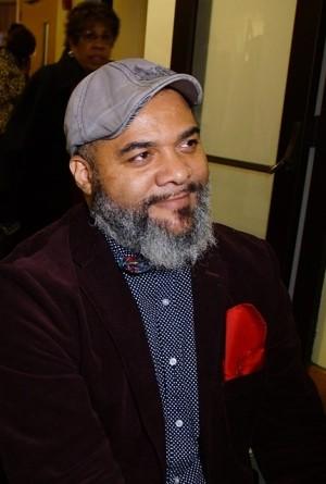 Tim Fileder, 4th Annual Black Comic Book fest