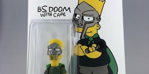 BS Doom Joe Flores