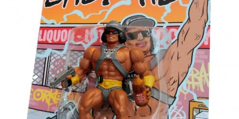 Trap Toys Eazy-He