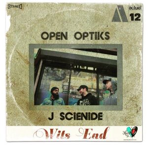 Open Optiks Wits end