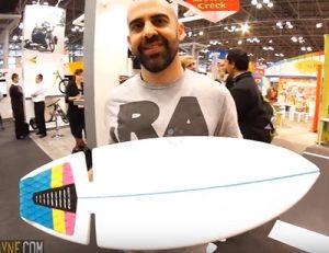 Razor Rip Surf