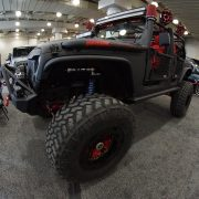 AFTERFX Customs, Jeep