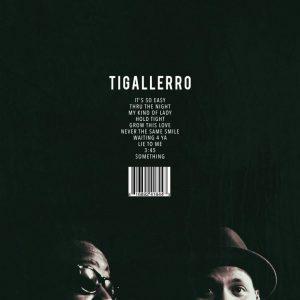 Phonte , Eric Roberson, Tigallerro