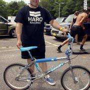 1987 Haro group 1 BMX