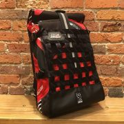 Redline-Chrome-backpack