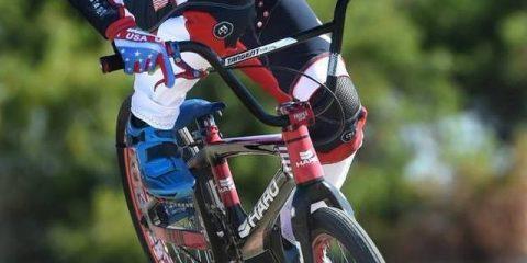 brooke crain olympics
