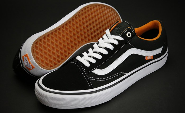 Vans X Cult Shoes