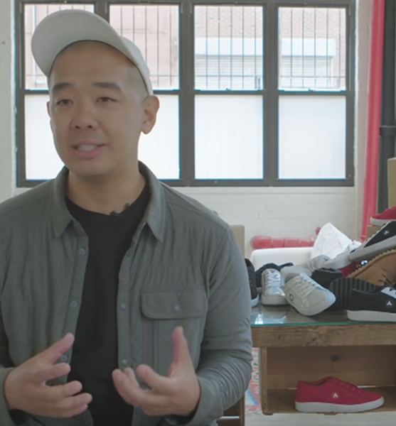 jeff staple, airwalk