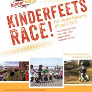 kinderfeets-race