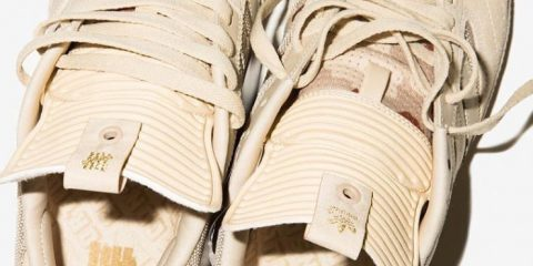 undefeated-adidas-busenitz sneakers