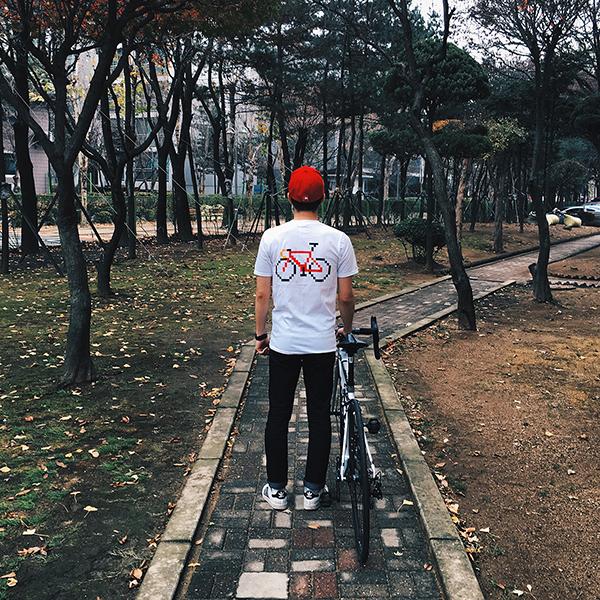 pixel-bike-t-shirt