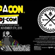 Rapacon Pop up experience
