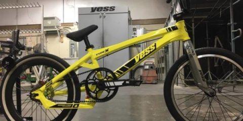 Yess BMX TypeX