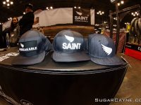saint unbreakable, hats