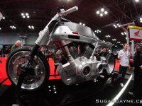 Vanguard Roadster side