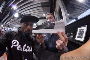 umbro footwear crazy al cayne, agenda