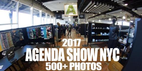 Agenda show NYC Photos