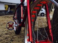 bassett fat wheel