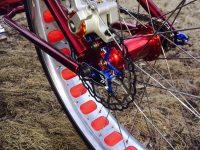 bassett bmx fat disc brake
