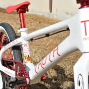 Truth Main Event Carbon White front