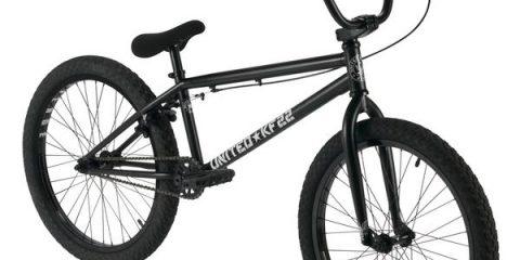 United bike co kf22 2