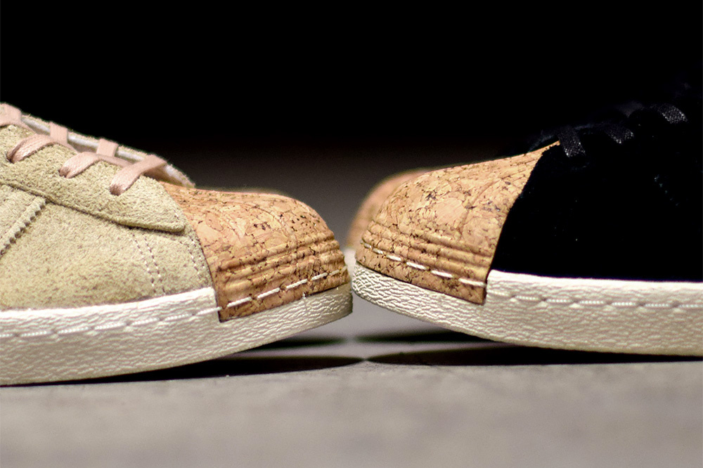 adidas superstar 80s metal toe gold foil prezzo