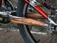 rival racing rocket custom designs rear